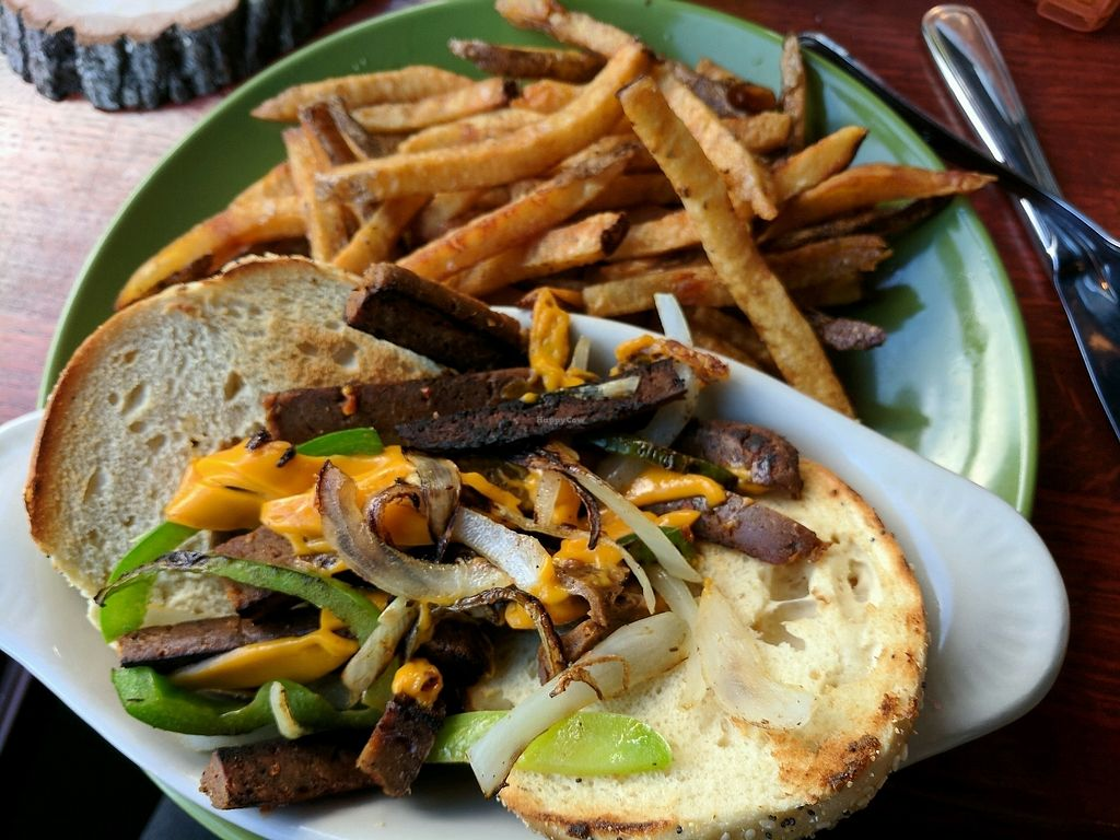 """Photo of Cascadia Grill  by <a href=""""/members/profile/Em%20C"""">Em C</a> <br/>philly <br/> January 18, 2018  - <a href='/contact/abuse/image/108540/347863'>Report</a>"""