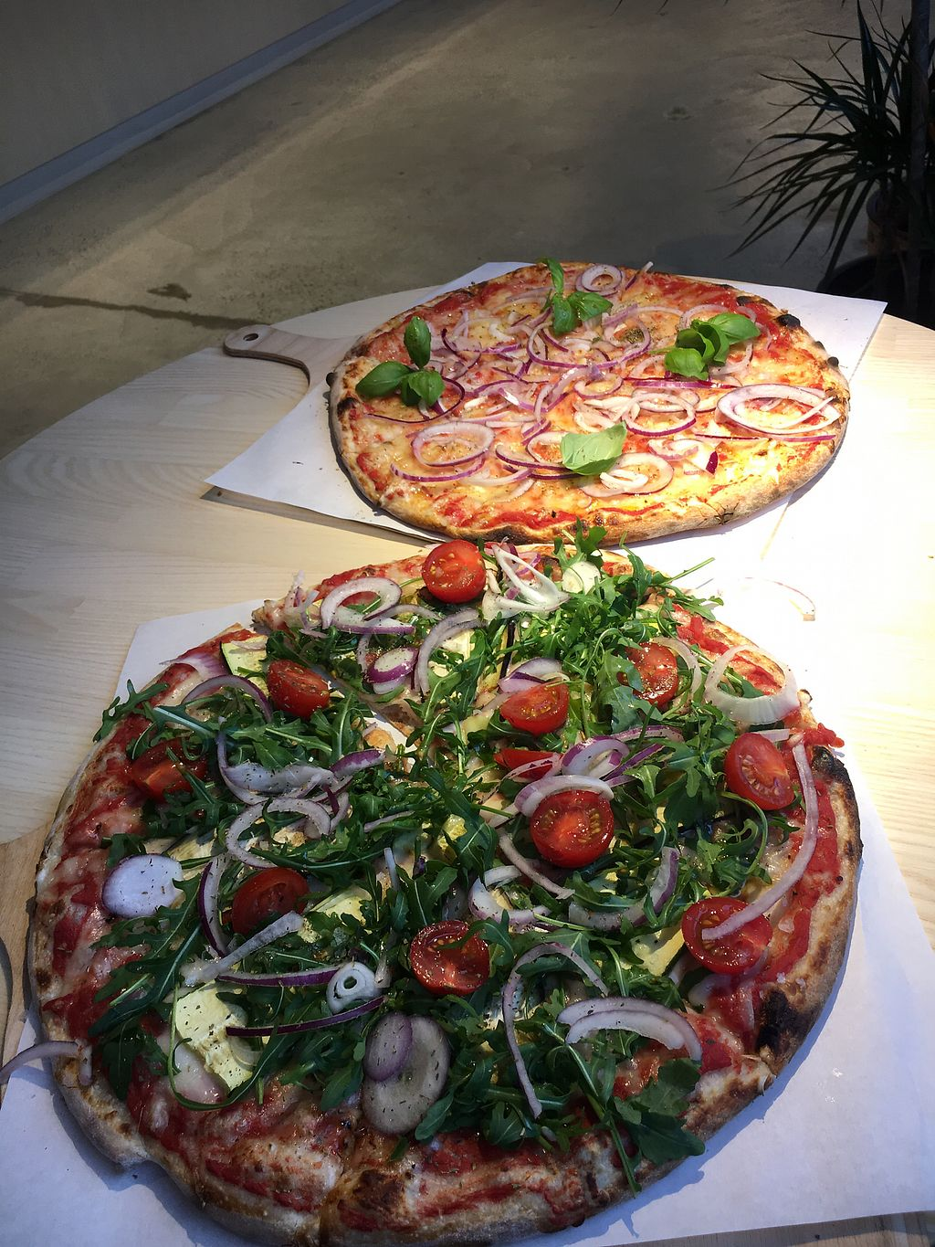 """Photo of Fredos  by <a href=""""/members/profile/EmilyHansson"""">EmilyHansson</a> <br/>Veggie fresco <br/> March 9, 2018  - <a href='/contact/abuse/image/108600/368533'>Report</a>"""