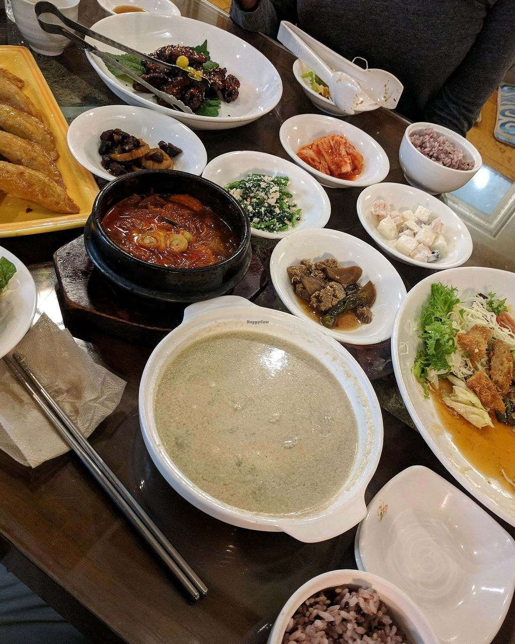 "Photo of Oh Se Gae Hyang - 오세계향  by <a href=""/members/profile/mikeandsunny"">mikeandsunny</a> <br/>Lunch <br/> January 16, 2018  - <a href='/contact/abuse/image/10860/347060'>Report</a>"