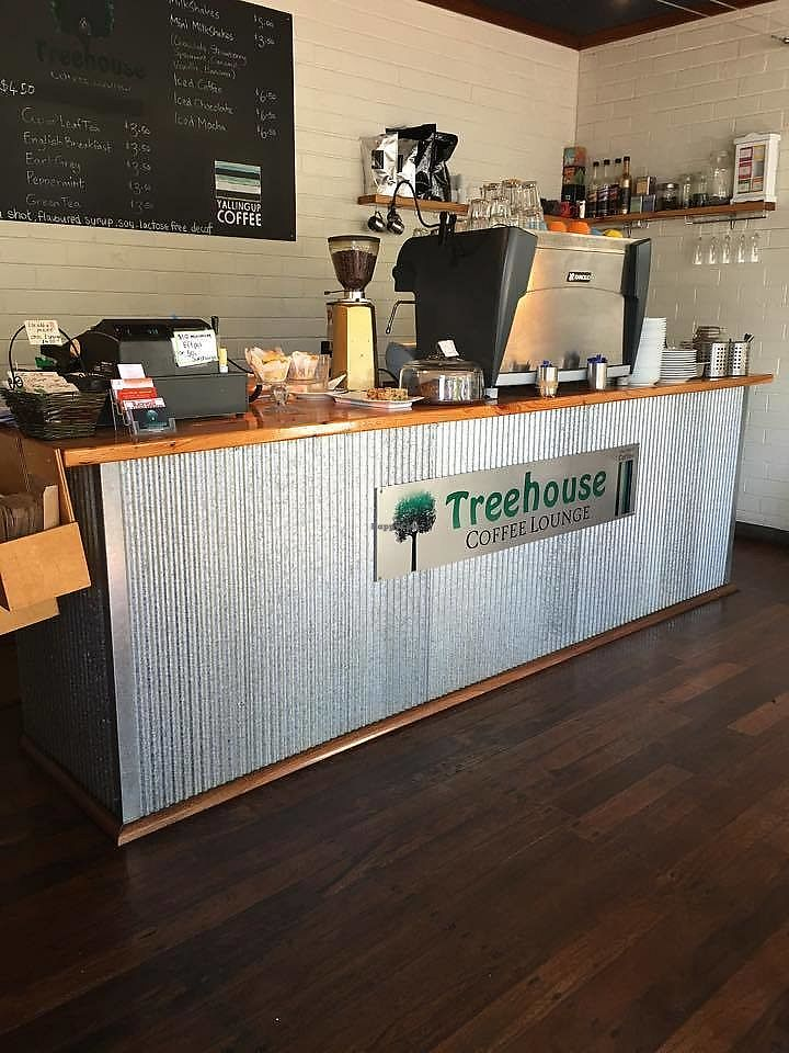 "Photo of The Treehouse Coffee Lounge  by <a href=""/members/profile/community5"">community5</a> <br/>Treehouse <br/> January 11, 2018  - <a href='/contact/abuse/image/108615/345585'>Report</a>"