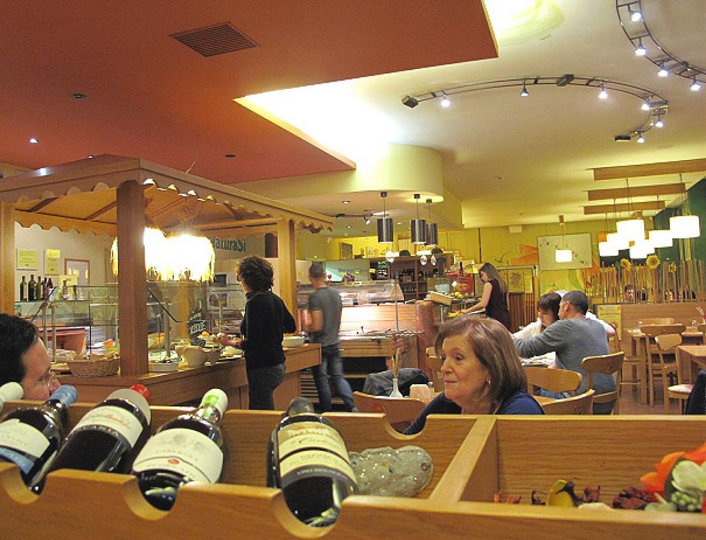 """Photo of Natura Si Ristorante-Pizzeria  by <a href=""""/members/profile/lallilaranja"""">lallilaranja</a> <br/>inside <br/> April 13, 2014  - <a href='/contact/abuse/image/10872/67573'>Report</a>"""