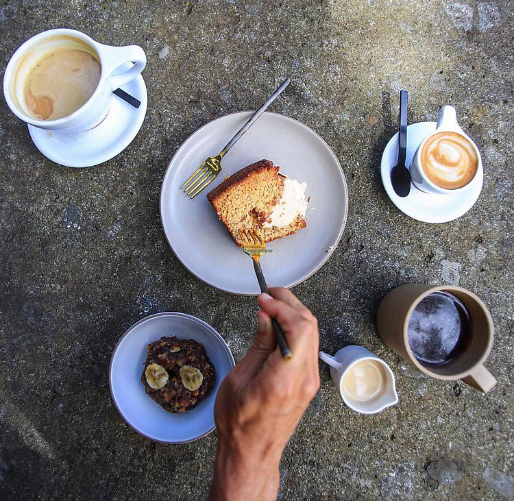 """Photo of Trilogy Coffee  by <a href=""""/members/profile/LauraYasmine"""">LauraYasmine</a> <br/>Treats on treats on treats  <br/> January 25, 2018  - <a href='/contact/abuse/image/108742/350702'>Report</a>"""
