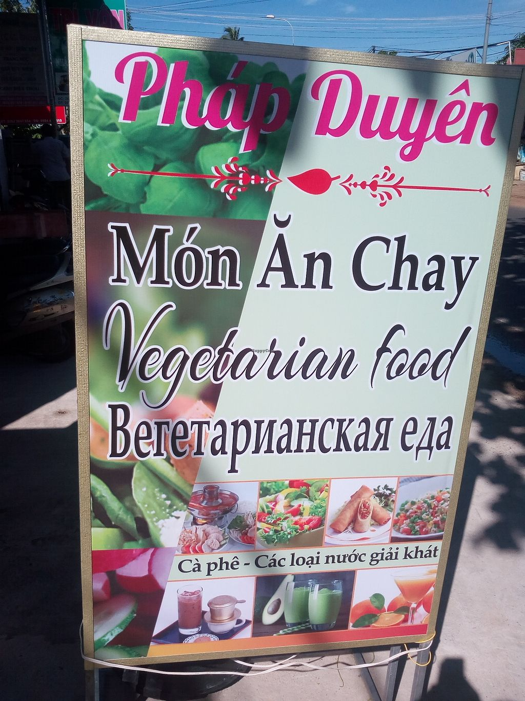 """Photo of Phap Duyen Mon An Chay  by <a href=""""/members/profile/Antonovy21"""">Antonovy21</a> <br/>Указатель <br/> January 10, 2018  - <a href='/contact/abuse/image/108756/344895'>Report</a>"""
