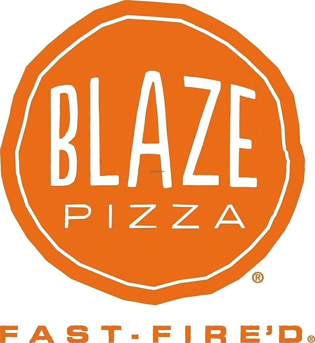 """Photo of Blaze Pizza  by <a href=""""/members/profile/sguthall"""">sguthall</a> <br/>Logo <br/> January 10, 2018  - <a href='/contact/abuse/image/108774/345160'>Report</a>"""