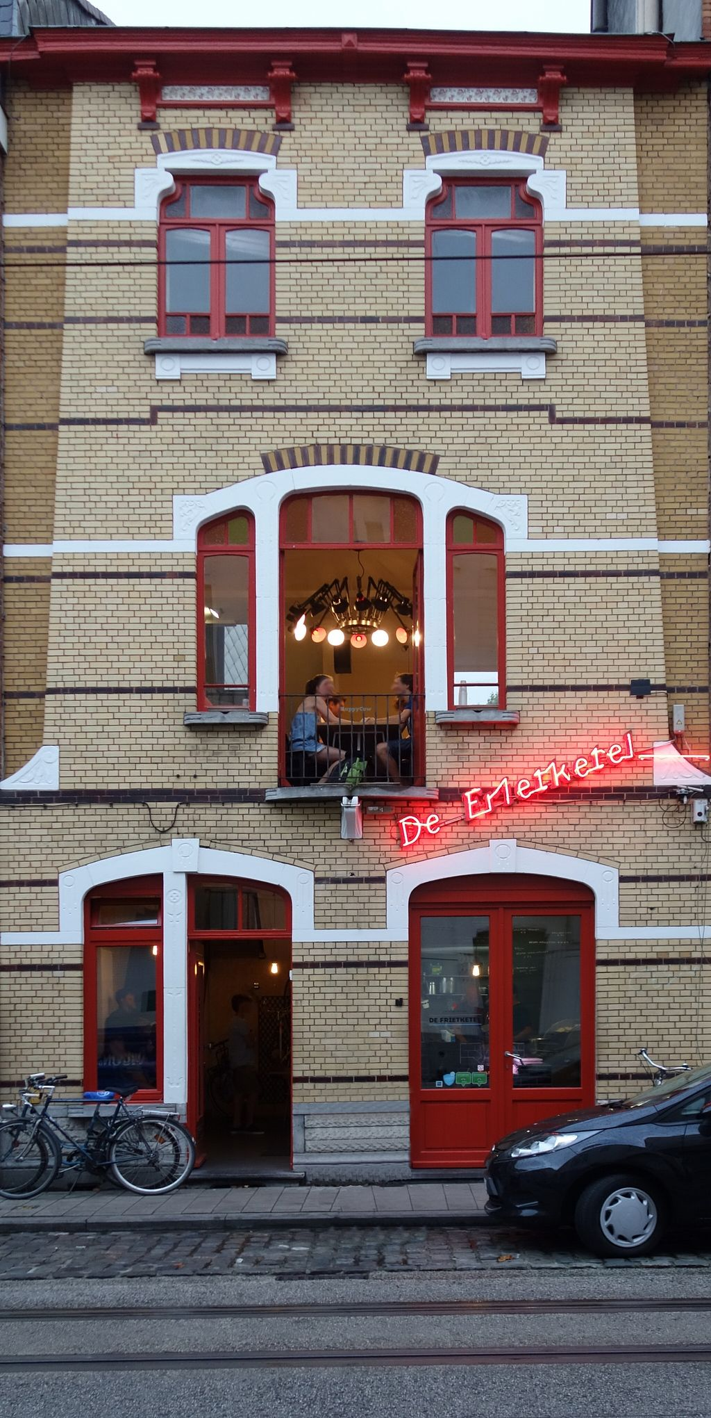 """Photo of De Frietketel  by <a href=""""/members/profile/DusselDaene"""">DusselDaene</a> <br/>De Frietketel <br/> August 31, 2015  - <a href='/contact/abuse/image/10878/115966'>Report</a>"""
