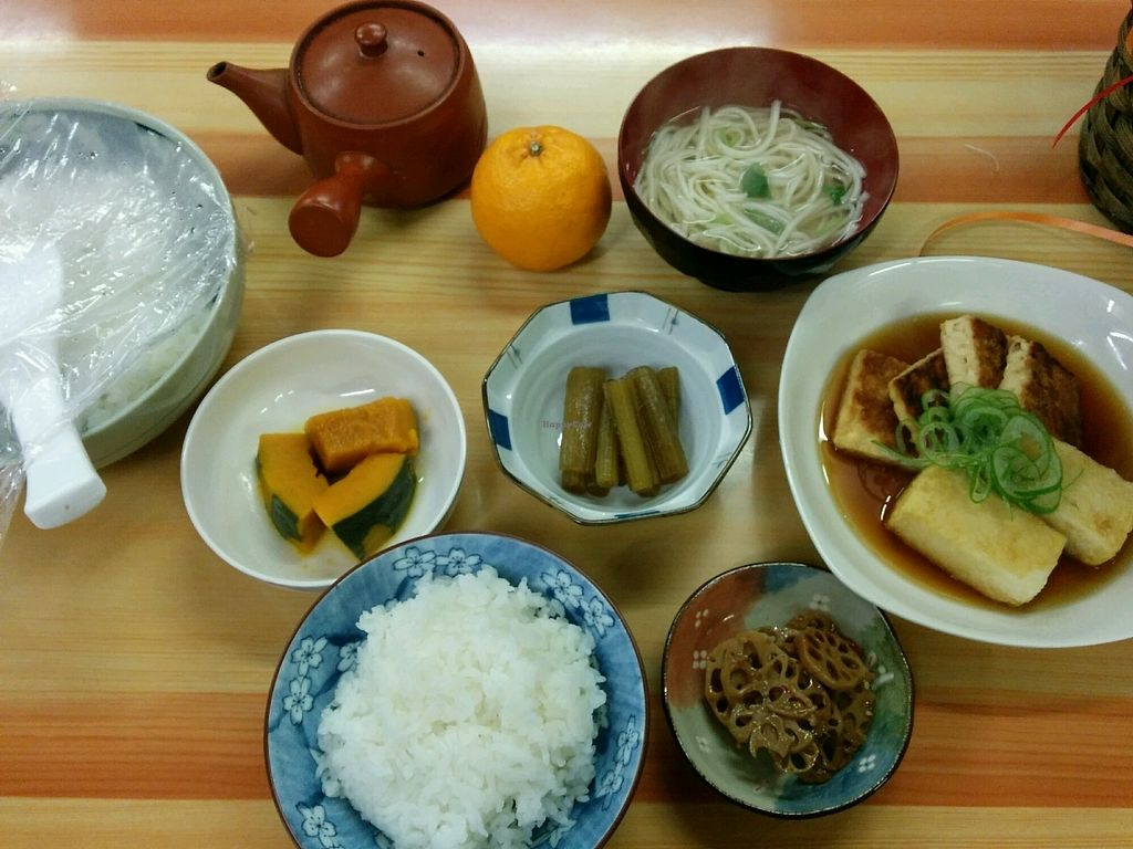 """Photo of Tsujigahana  by <a href=""""/members/profile/Shoohei"""">Shoohei</a> <br/>Second meal there ? <br/> January 25, 2018  - <a href='/contact/abuse/image/108821/350779'>Report</a>"""