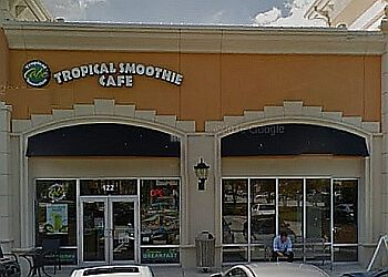 """Photo of Tropical Smoothie Cafe  by <a href=""""/members/profile/renee.duquette"""">renee.duquette</a> <br/>Outside <br/> January 10, 2018  - <a href='/contact/abuse/image/108831/344915'>Report</a>"""