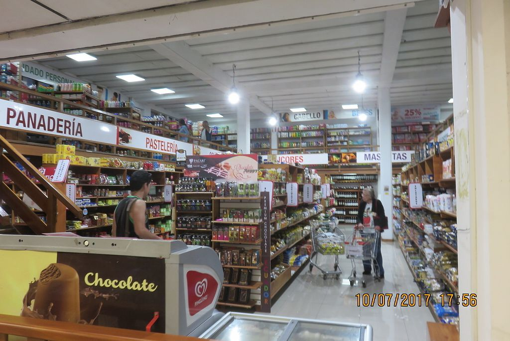 """Photo of Proinsular Market  by <a href=""""/members/profile/tracyrocks"""">tracyrocks</a> <br/>inside <br/> January 7, 2018  - <a href='/contact/abuse/image/108902/343811'>Report</a>"""