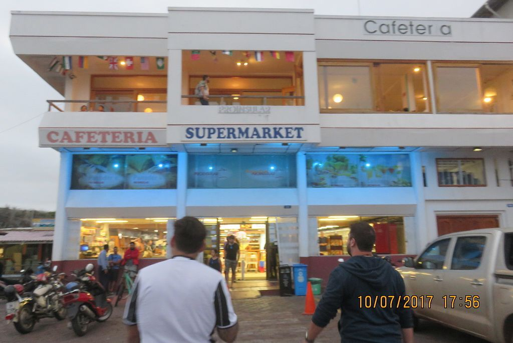 """Photo of Proinsular Market  by <a href=""""/members/profile/tracyrocks"""">tracyrocks</a> <br/>front <br/> January 7, 2018  - <a href='/contact/abuse/image/108902/343812'>Report</a>"""