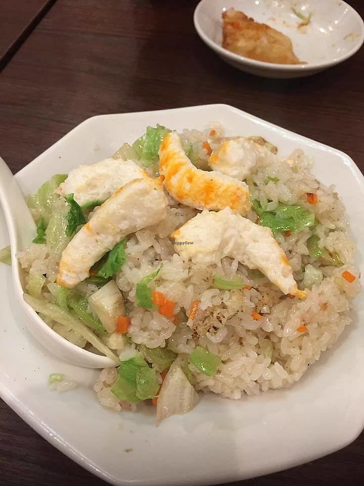 "Photo of Koukien  by <a href=""/members/profile/StarKodama"">StarKodama</a> <br/>""Shrimp"" fried rice <br/> March 8, 2018  - <a href='/contact/abuse/image/108908/368142'>Report</a>"