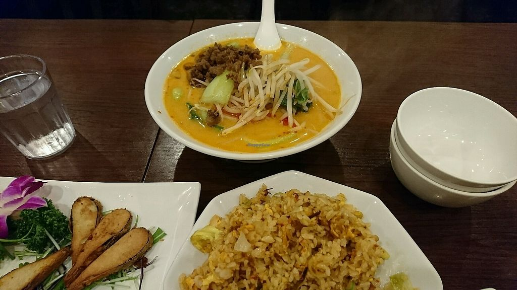 "Photo of Koukien  by <a href=""/members/profile/Thao%20Tran"">Thao Tran</a> <br/>Veggie fried fish 800yen <br/> March 10, 2018  - <a href='/contact/abuse/image/108908/368677'>Report</a>"