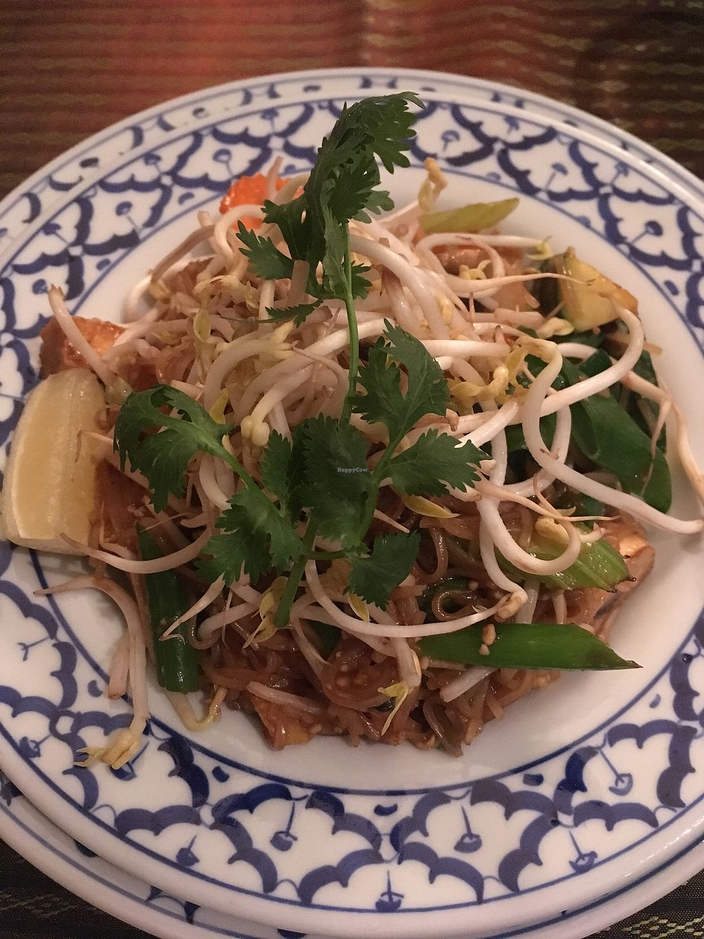 "Photo of Lotus Thai  by <a href=""/members/profile/Miki_0617"">Miki_0617</a> <br/>Pad Thai for Vegan <br/> February 25, 2018  - <a href='/contact/abuse/image/108914/363819'>Report</a>"