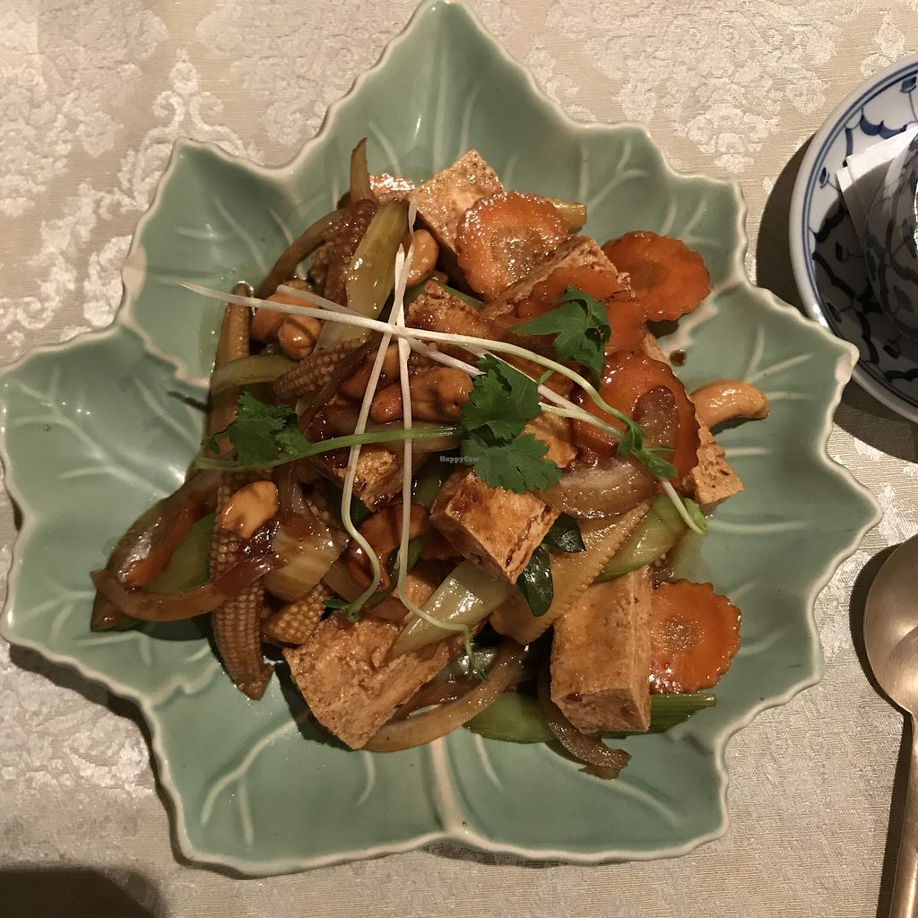 "Photo of Lotus Thai  by <a href=""/members/profile/LauraJapan"">LauraJapan</a> <br/>This is #49 (cashew tofu, essentially). Best thing we ordered. So good.  <br/> May 26, 2018  - <a href='/contact/abuse/image/108914/405206'>Report</a>"