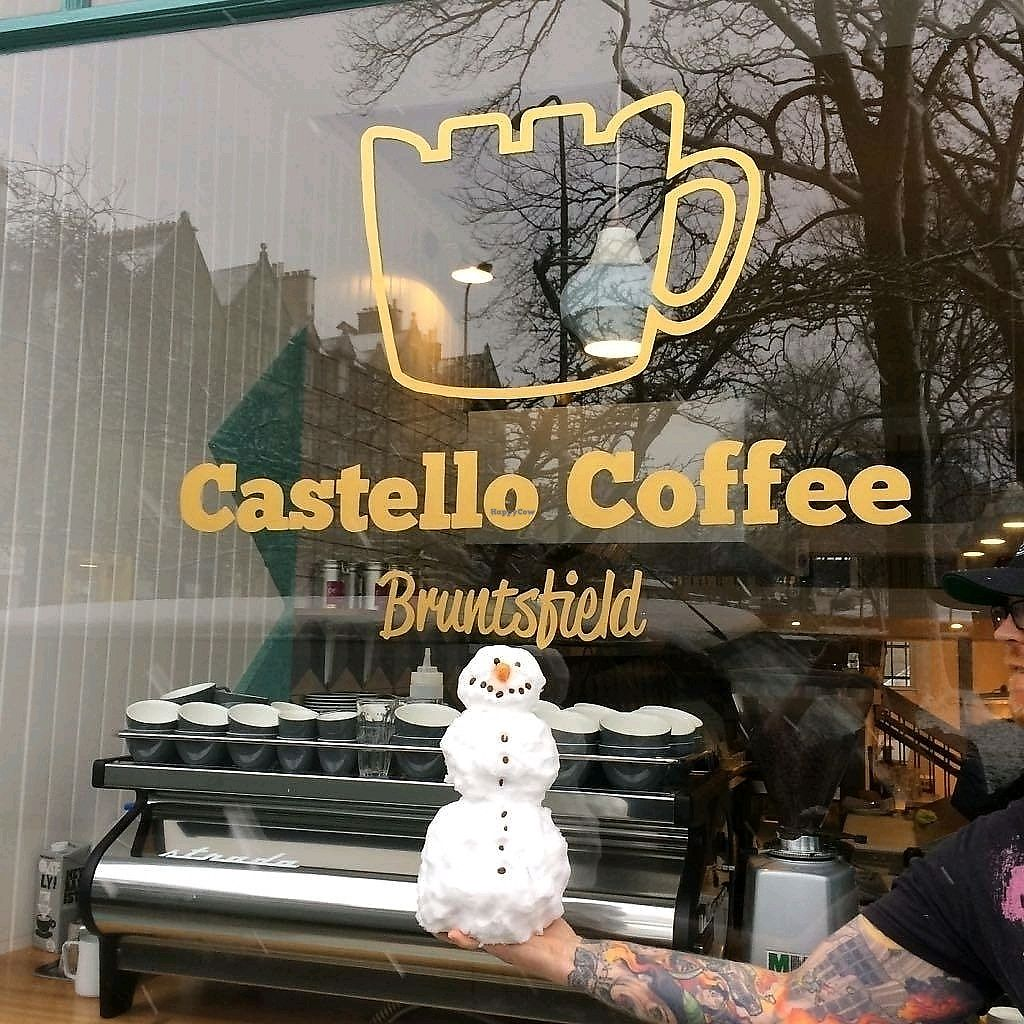 """Photo of Castello Coffee - Barclay Terrace  by <a href=""""/members/profile/craigmc"""">craigmc</a> <br/>hello <br/> January 8, 2018  - <a href='/contact/abuse/image/108935/344165'>Report</a>"""