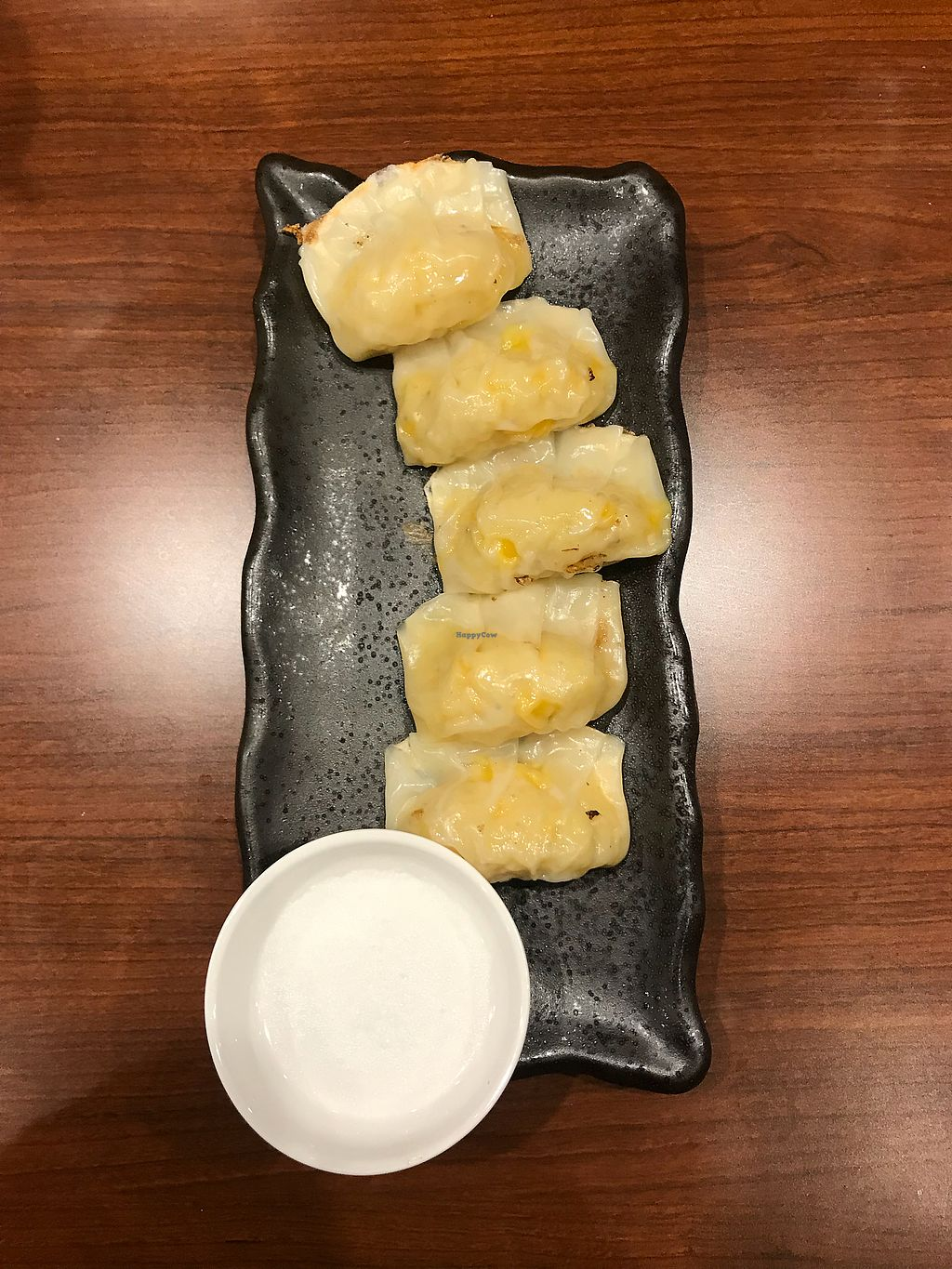"Photo of Chao Chao Gyoza Shijo-Kawaramachi  by <a href=""/members/profile/MelissaW"">MelissaW</a> <br/>Mashed potato grilled gyoza  <br/> February 4, 2018  - <a href='/contact/abuse/image/108953/354817'>Report</a>"