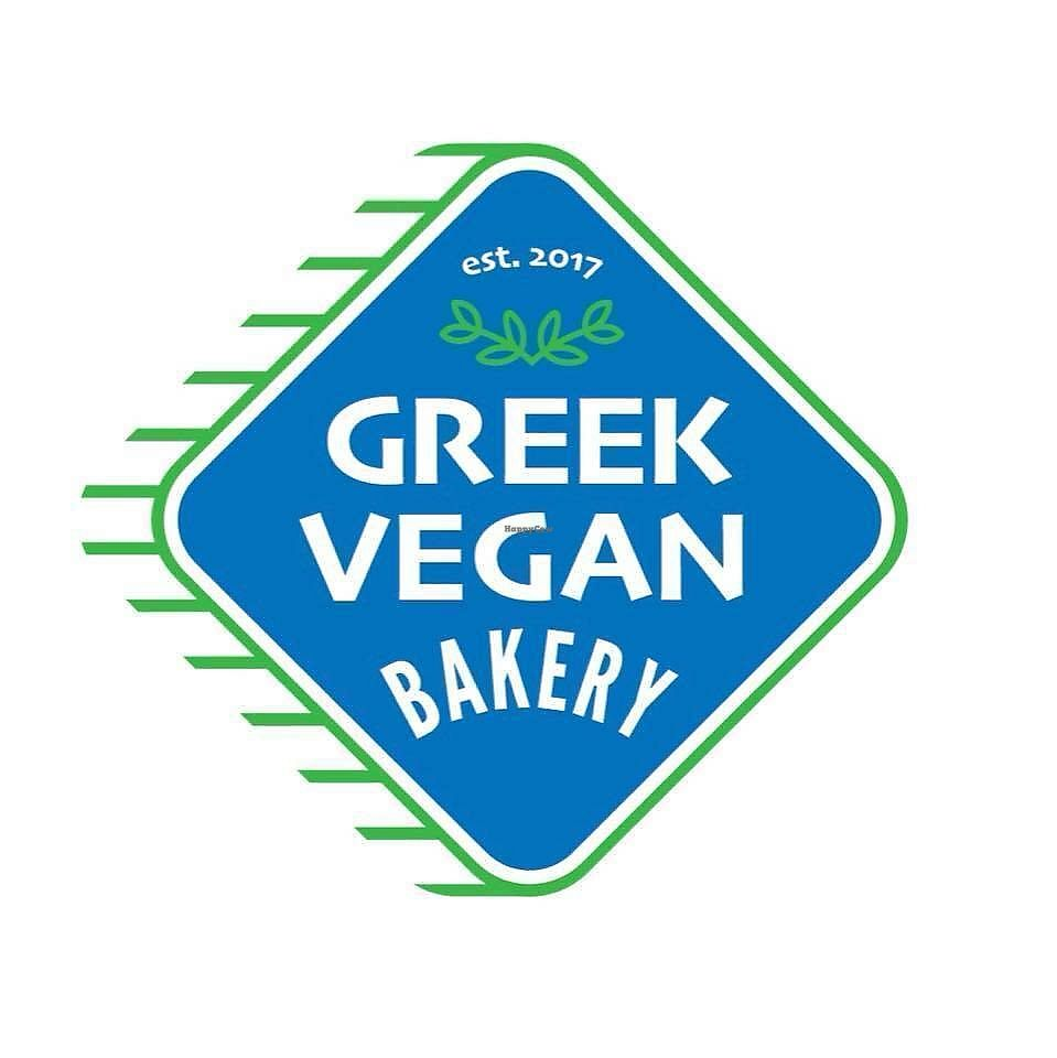 """Photo of Greek Vegan Bakery  by <a href=""""/members/profile/verbosity"""">verbosity</a> <br/>Greek Vegan Bakery <br/> March 21, 2018  - <a href='/contact/abuse/image/108963/373623'>Report</a>"""