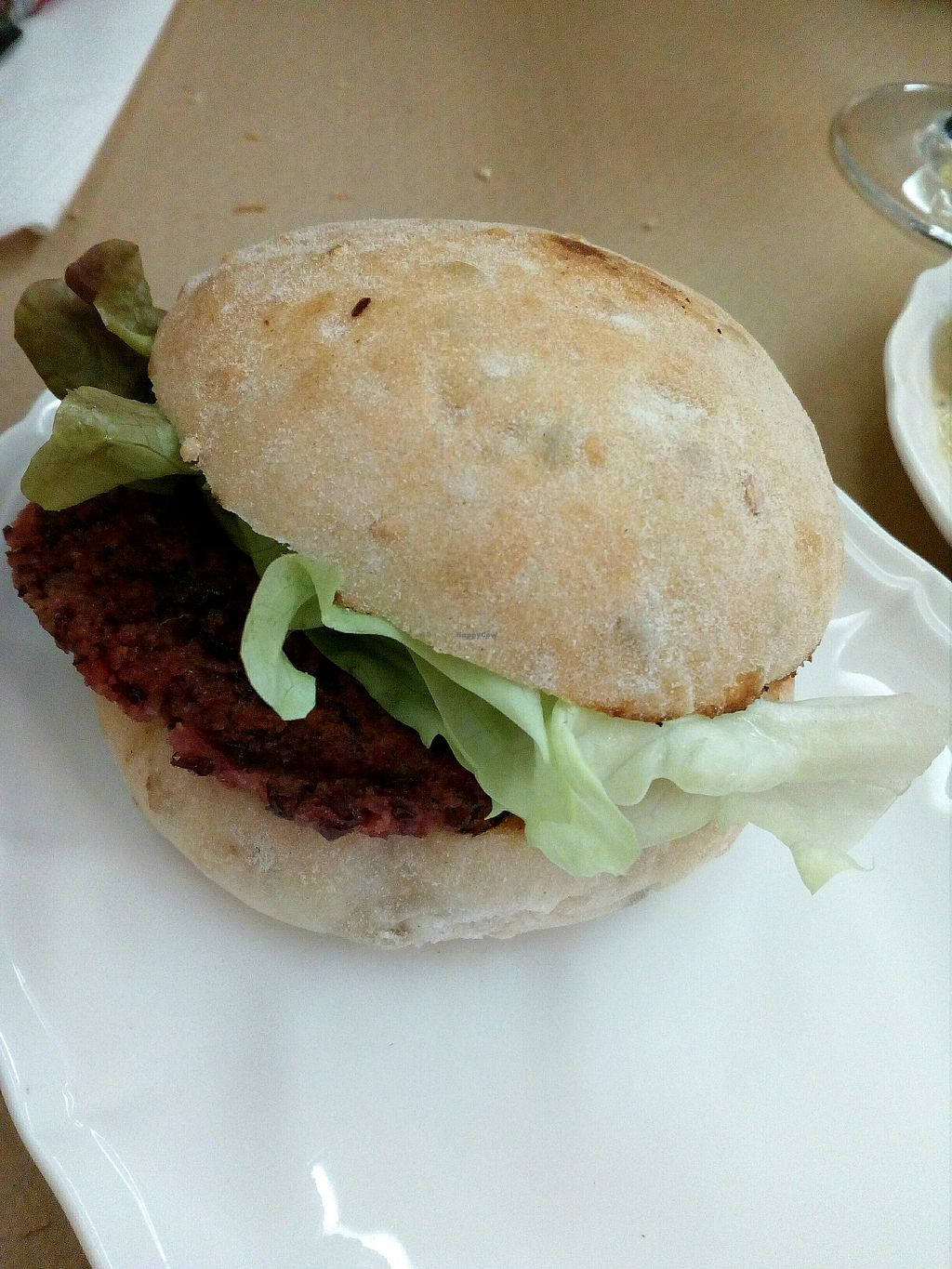 "Photo of Vitale  by <a href=""/members/profile/wyrd"">wyrd</a> <br/>mini vegan burger <br/> April 24, 2018  - <a href='/contact/abuse/image/109061/390627'>Report</a>"