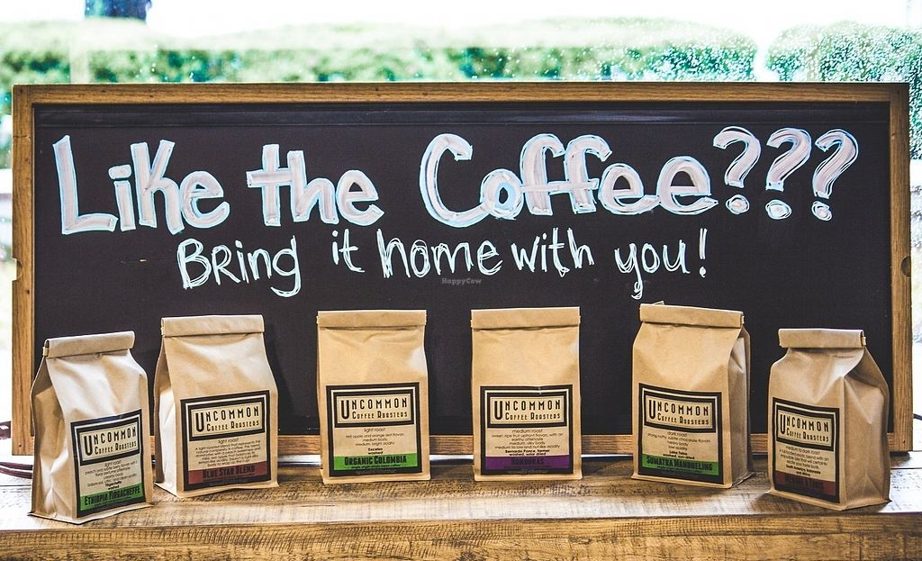 """Photo of Uncommon Grounds  by <a href=""""/members/profile/shellxvictoria"""">shellxvictoria</a> <br/>Coffee's available to purchase <br/> February 14, 2018  - <a href='/contact/abuse/image/109085/359454'>Report</a>"""