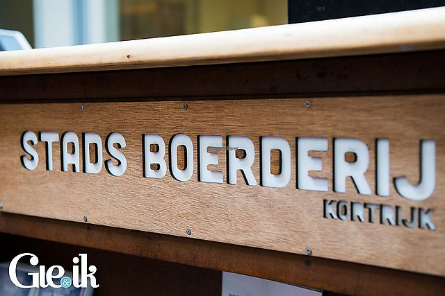 """Photo of Stadsboerderij Kortrijk  by <a href=""""/members/profile/STADSBOERDERIJKTOWN"""">STADSBOERDERIJKTOWN</a> <br/>Counter <br/> January 10, 2018  - <a href='/contact/abuse/image/109086/344937'>Report</a>"""