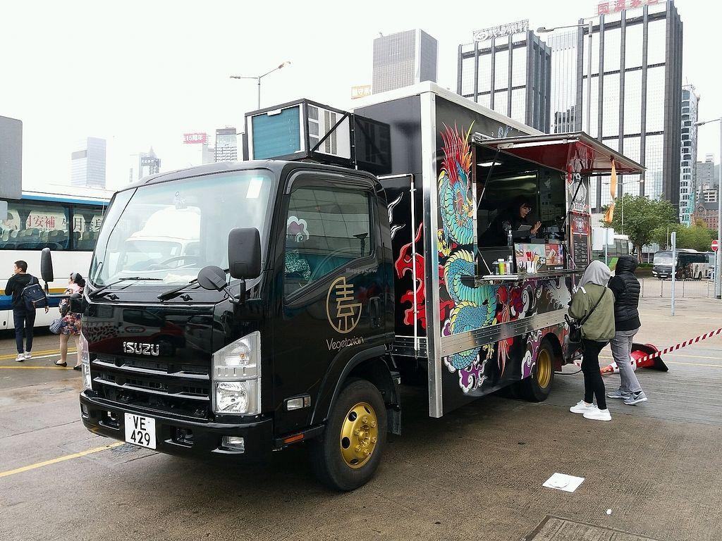 "Photo of Jajambao - Food Truck  by <a href=""/members/profile/ouikouik"">ouikouik</a> <br/>jajambao <br/> January 10, 2018  - <a href='/contact/abuse/image/109097/344866'>Report</a>"