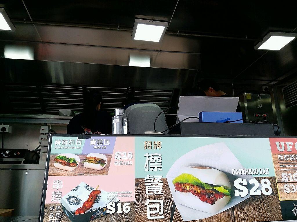 "Photo of Jajambao - Food Truck  by <a href=""/members/profile/ouikouik"">ouikouik</a> <br/>jajambao <br/> January 10, 2018  - <a href='/contact/abuse/image/109097/344867'>Report</a>"