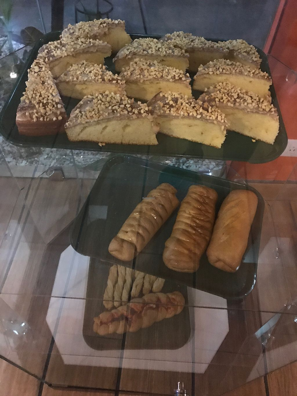 """Photo of Veggie Sub  by <a href=""""/members/profile/GaryBartlett"""">GaryBartlett</a> <br/>Deserts  <br/> April 2, 2018  - <a href='/contact/abuse/image/109220/379658'>Report</a>"""