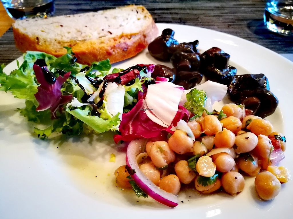 """Photo of Grill It Marina  by <a href=""""/members/profile/Sini"""">Sini</a> <br/>On salad table at lunch time <br/> January 11, 2018  - <a href='/contact/abuse/image/109243/345576'>Report</a>"""