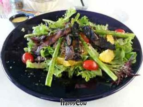 """Photo of Food For Thought  by <a href=""""/members/profile/thomaswh"""">thomaswh</a> <br/>Inca Super Grain with Grilled Portabella  <br/> December 23, 2012  - <a href='/contact/abuse/image/10924/41873'>Report</a>"""