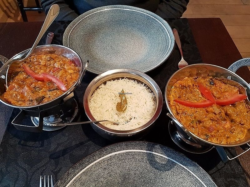 """Photo of Shalimar  by <a href=""""/members/profile/TrudiBruges"""">TrudiBruges</a> <br/>lunch at Shalimar <br/> January 12, 2018  - <a href='/contact/abuse/image/109267/345672'>Report</a>"""