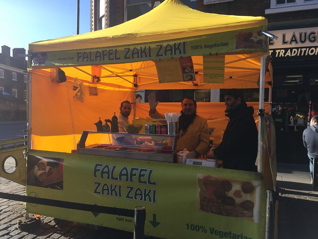 """Photo of Falafel Zaki Zaki  by <a href=""""/members/profile/LanceNorton"""">LanceNorton</a> <br/>Falafel Zaki Zaki <br/> January 21, 2018  - <a href='/contact/abuse/image/109325/349316'>Report</a>"""
