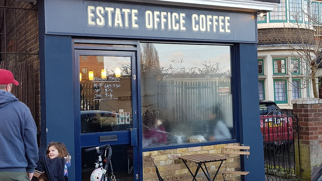 "Photo of Estate Office Coffee  by <a href=""/members/profile/jollypig"">jollypig</a> <br/>Outside <br/> February 11, 2018  - <a href='/contact/abuse/image/109327/357891'>Report</a>"