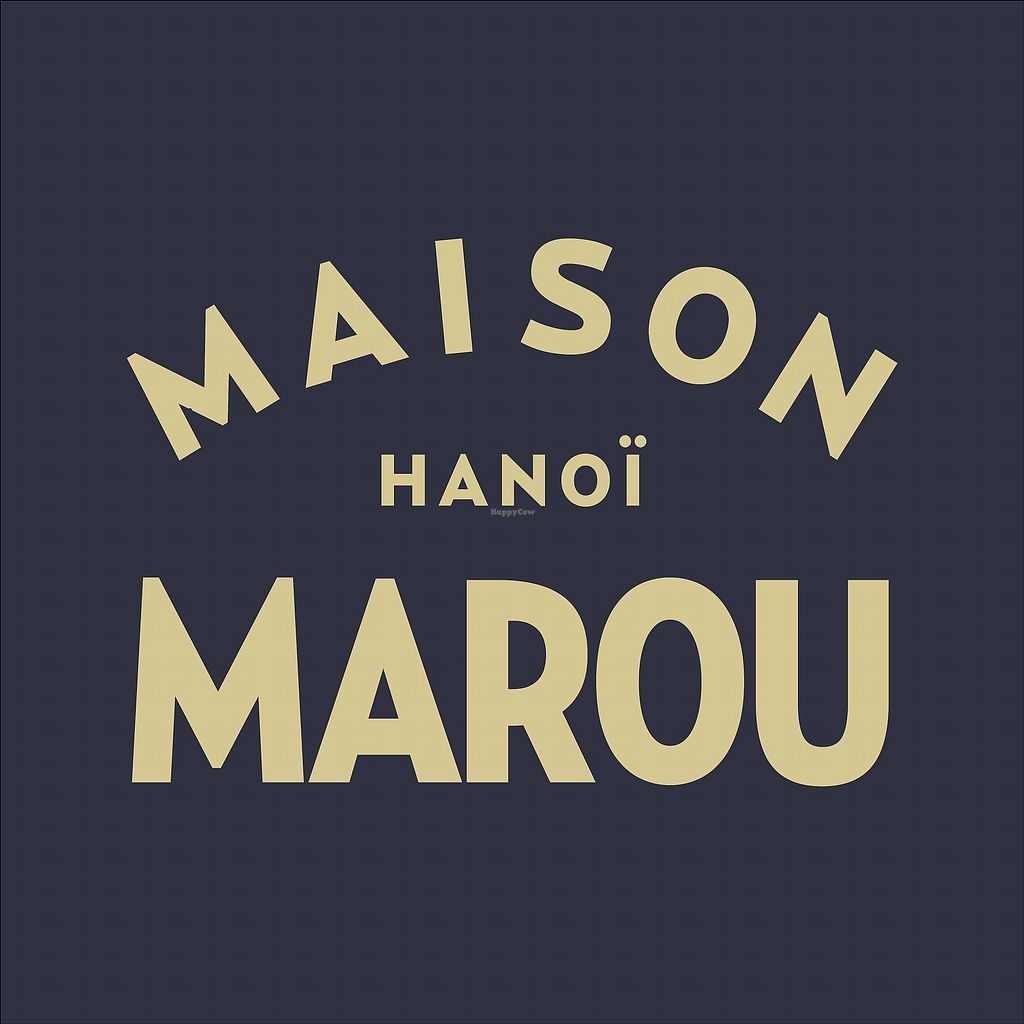 "Photo of Maison Marou Hanoi  by <a href=""/members/profile/QuanNguyen"">QuanNguyen</a> <br/>Maison Marou Hanoi Logo <br/> January 13, 2018  - <a href='/contact/abuse/image/109328/346067'>Report</a>"