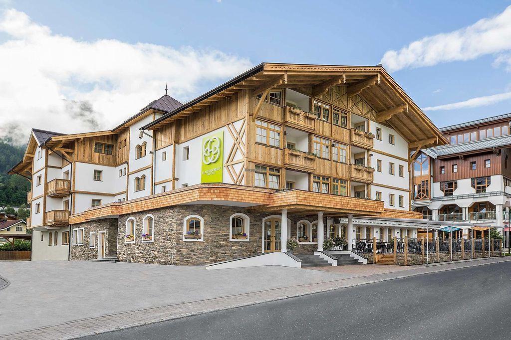 "Photo of Biohotel Flachauerhof  by <a href=""/members/profile/WilfriedHartl"">WilfriedHartl</a> <br/>Biohotel Flachauerhof <br/> February 10, 2018  - <a href='/contact/abuse/image/109349/357465'>Report</a>"