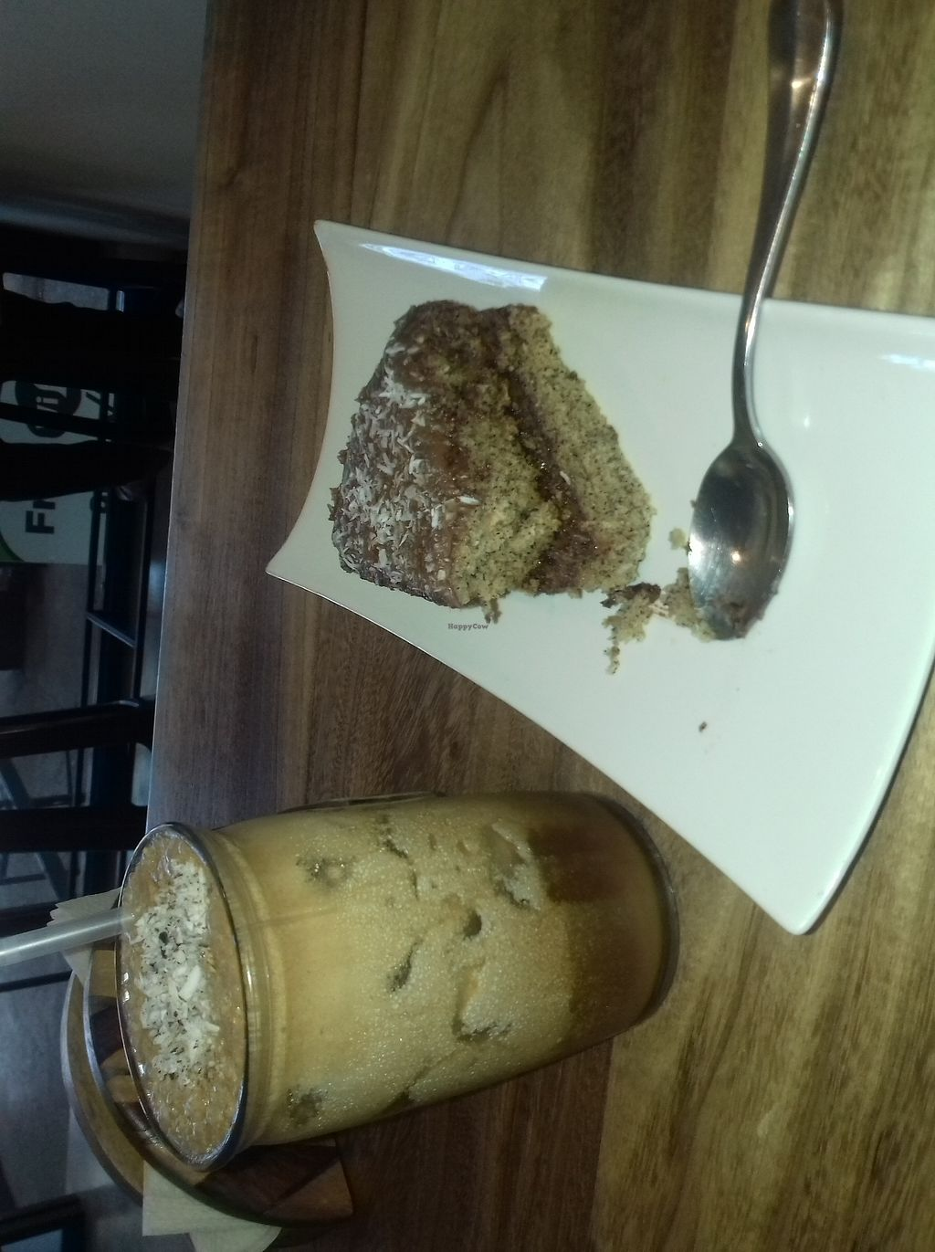 """Photo of Ticoffia  by <a href=""""/members/profile/Mima"""">Mima</a> <br/>Best cake in town <br/> February 20, 2018  - <a href='/contact/abuse/image/109357/361712'>Report</a>"""