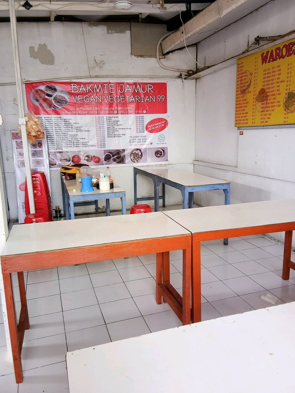 """Photo of Bakmie Jamur  by <a href=""""/members/profile/QueenieBee"""">QueenieBee</a> <br/>inside <br/> January 18, 2018  - <a href='/contact/abuse/image/109374/347918'>Report</a>"""