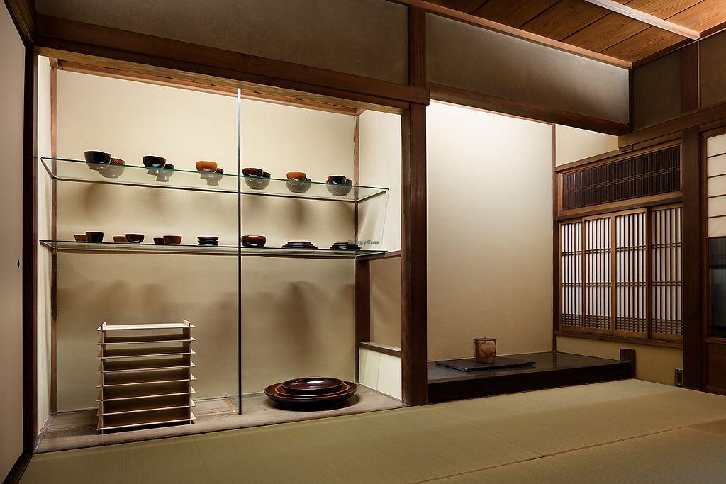 "Photo of tearoom toka  by <a href=""/members/profile/toka"">toka</a> <br/>gallery nichinichi, next to tearoom <br/> January 24, 2018  - <a href='/contact/abuse/image/109377/350432'>Report</a>"
