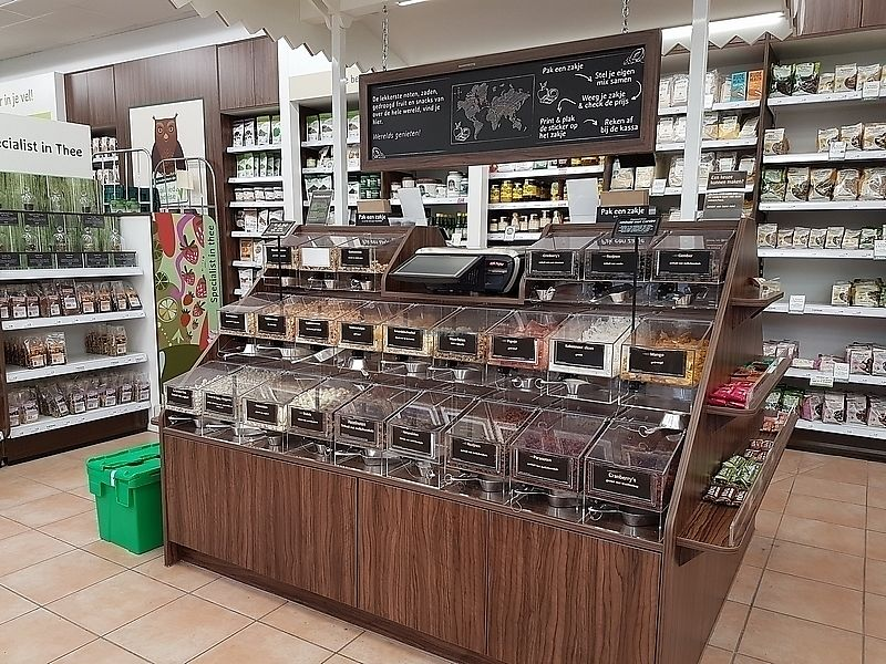 """Photo of Holland & Barrett  by <a href=""""/members/profile/TrudiBruges"""">TrudiBruges</a> <br/>nuts and seeds <br/> January 17, 2018  - <a href='/contact/abuse/image/109394/347527'>Report</a>"""