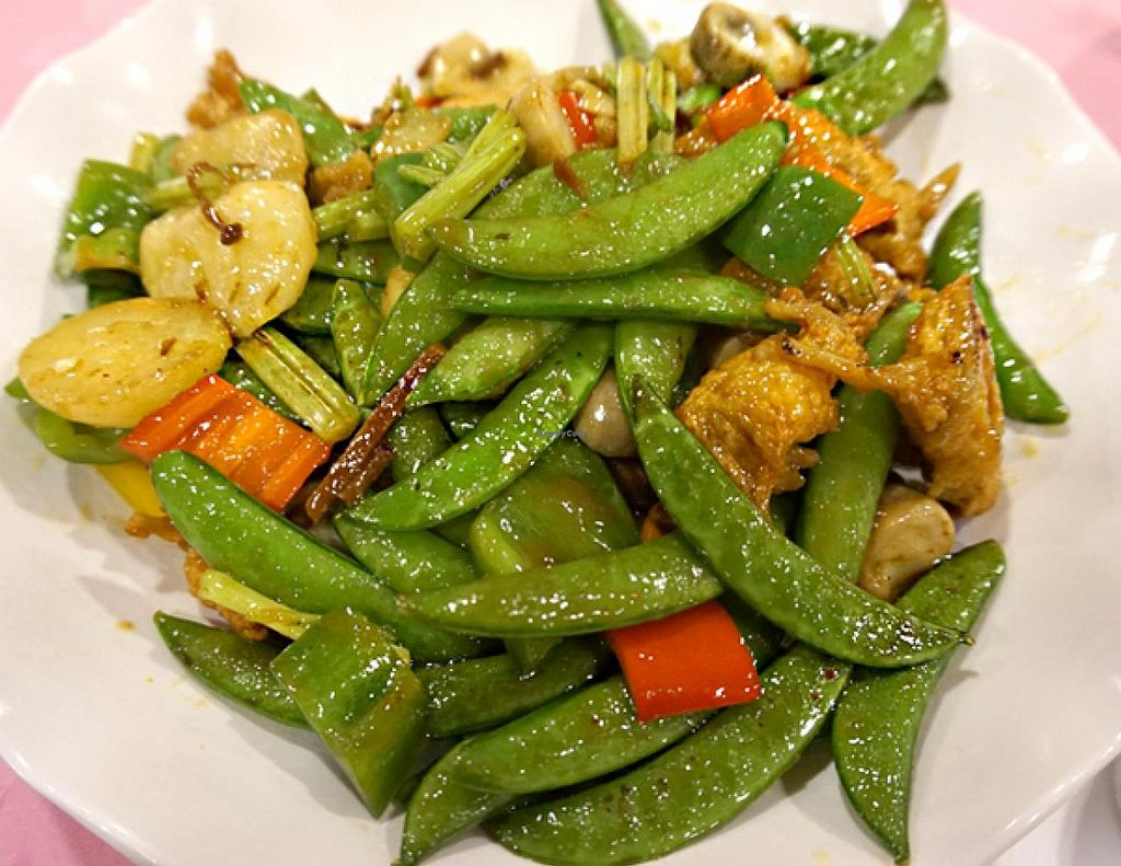 """Photo of Treasure Vegetarian Restaurant  by <a href=""""/members/profile/Stevie"""">Stevie</a> <br/>3 <br/> June 12, 2015  - <a href='/contact/abuse/image/10941/105662'>Report</a>"""