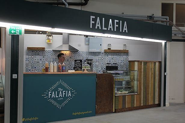 """Photo of The Falafia  by <a href=""""/members/profile/PinkSpider"""">PinkSpider</a> <br/>The Falafia <br/> January 21, 2018  - <a href='/contact/abuse/image/109488/349414'>Report</a>"""
