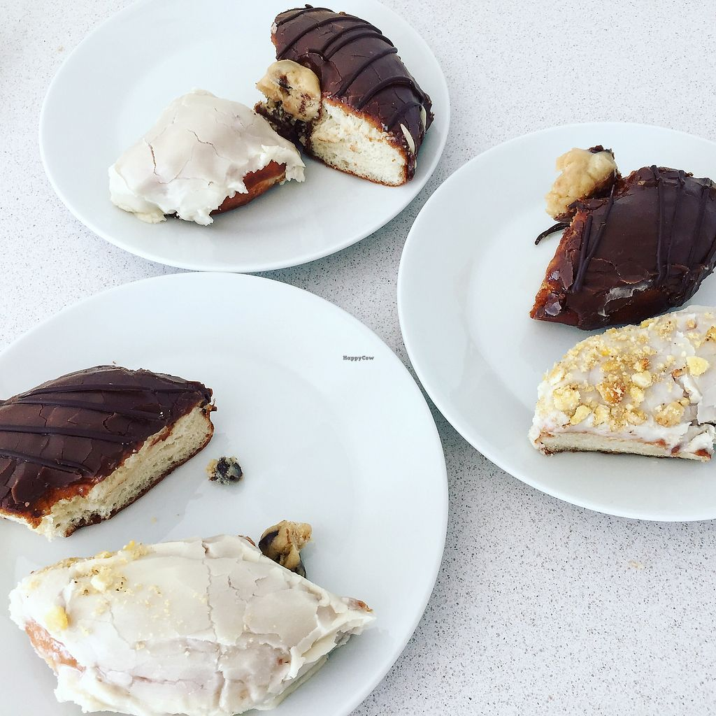 """Photo of Dough Society  by <a href=""""/members/profile/gotashima"""">gotashima</a> <br/>Peanut banana and cookie dough  <br/> March 21, 2018  - <a href='/contact/abuse/image/109611/373844'>Report</a>"""