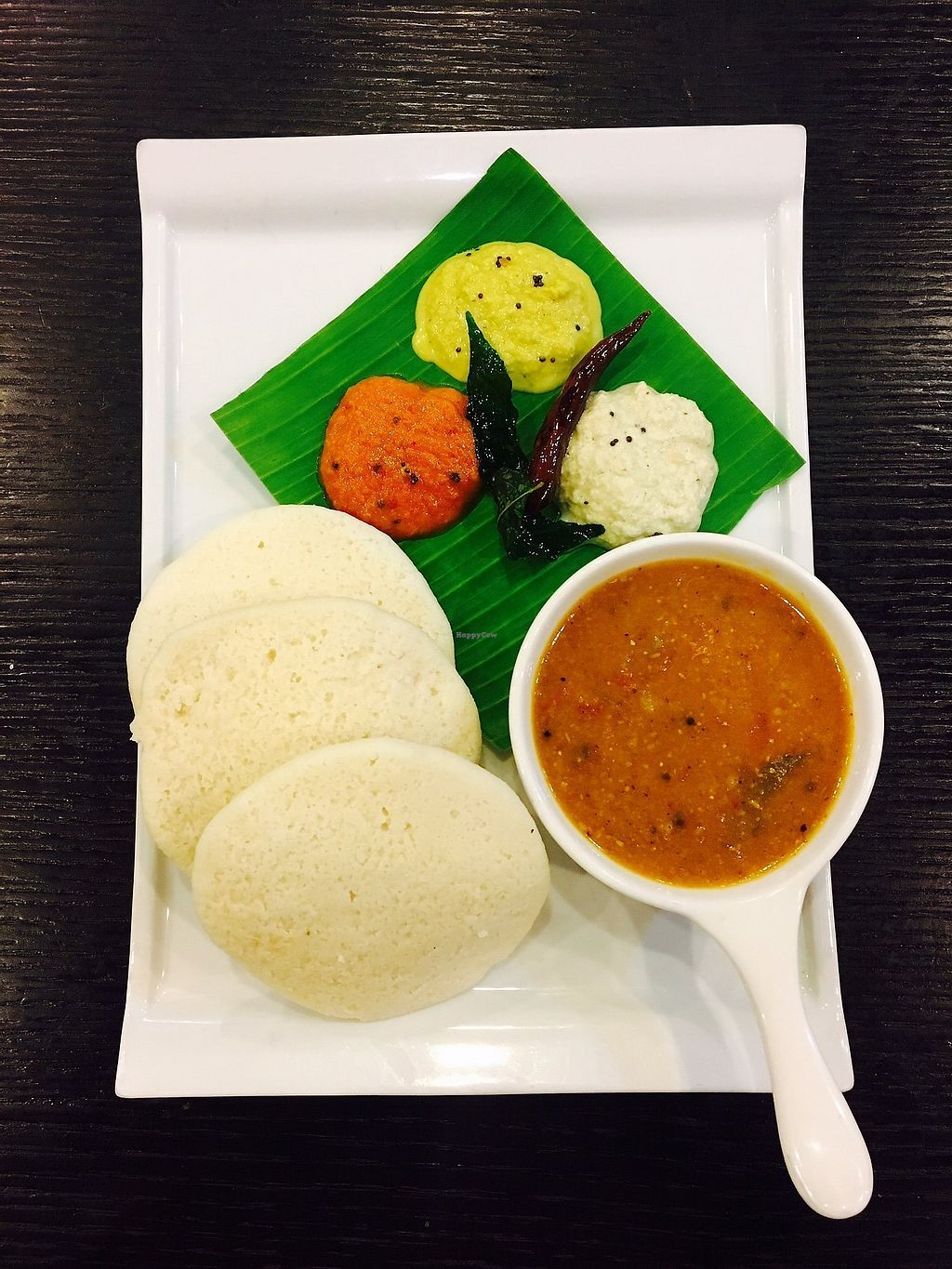 "Photo of Saravanaa Bhavan  by <a href=""/members/profile/SaravanaBhavanLondon"">SaravanaBhavanLondon</a> <br/>Idli Sambar <br/> January 26, 2018  - <a href='/contact/abuse/image/109650/351161'>Report</a>"