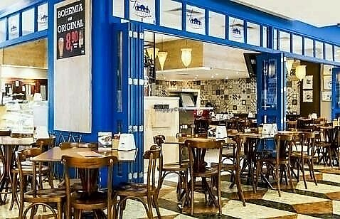 """Photo of Arabe da Gavea  by <a href=""""/members/profile/ClaraGruber"""">ClaraGruber</a> <br/>restaurant <br/> January 17, 2018  - <a href='/contact/abuse/image/109673/347616'>Report</a>"""
