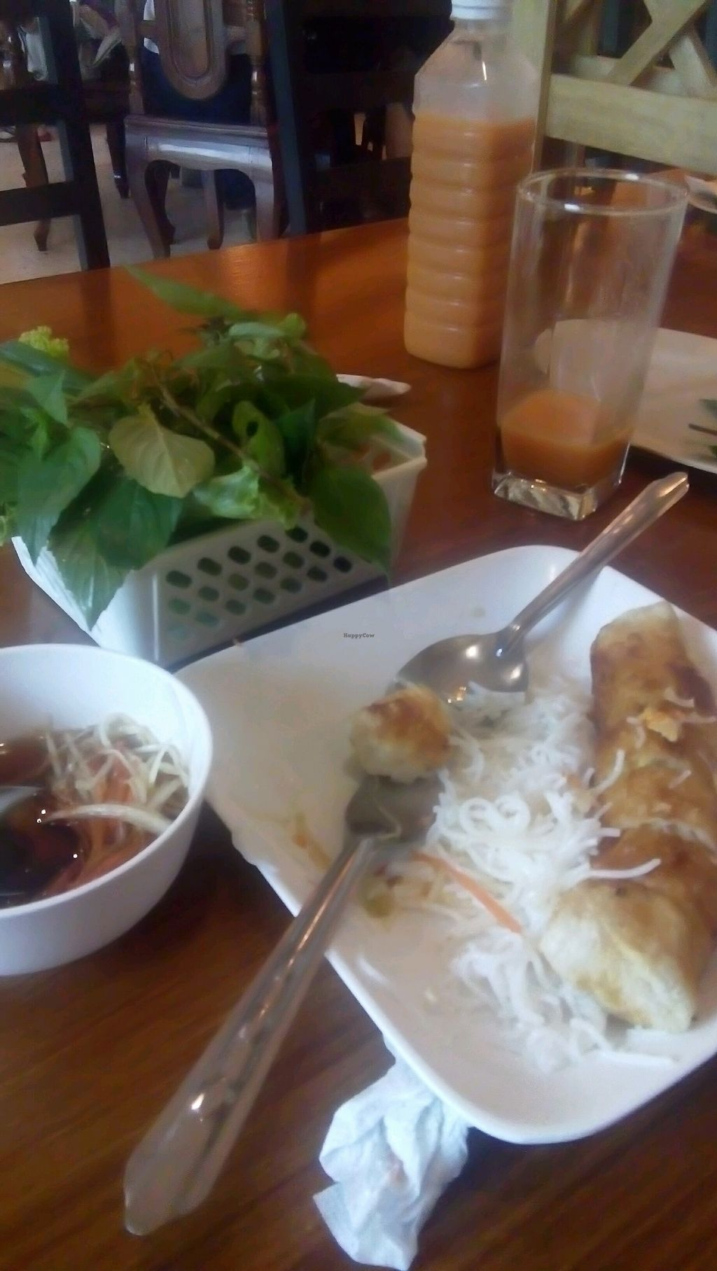 """Photo of Hanoi Kitchen  by <a href=""""/members/profile/daleyz"""">daleyz</a> <br/>ate dome already <br/> February 4, 2018  - <a href='/contact/abuse/image/109685/354767'>Report</a>"""