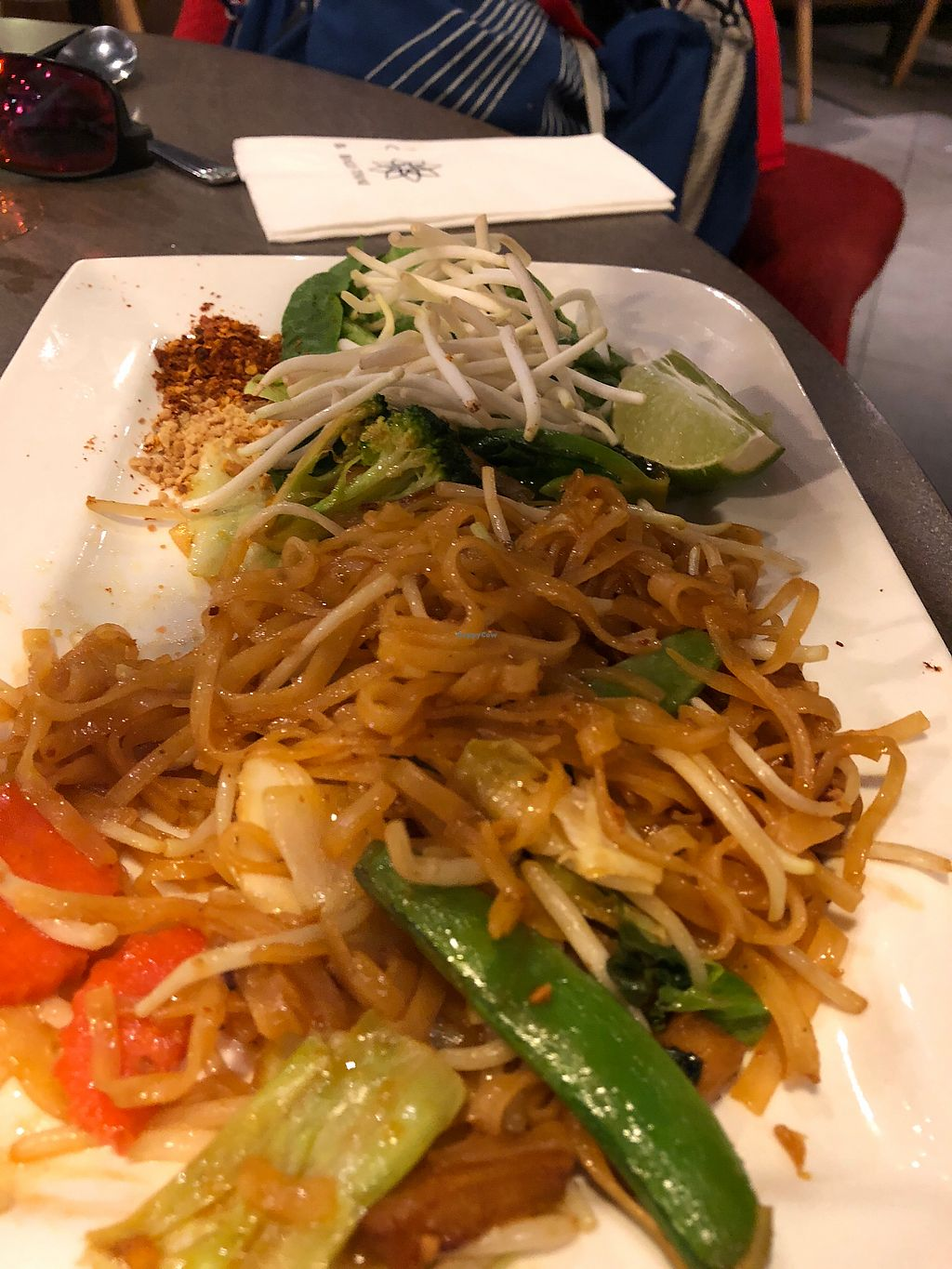 "Photo of Bali Thai  by <a href=""/members/profile/zilzeka"">zilzeka</a> <br/>Pad Thai  <br/> March 14, 2018  - <a href='/contact/abuse/image/109775/370380'>Report</a>"