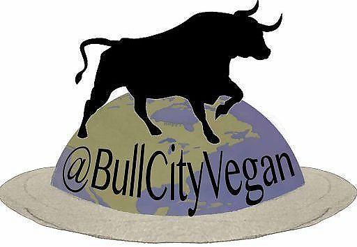 """Photo of Bull City Vegan  by <a href=""""/members/profile/turtleveg"""">turtleveg</a> <br/>Bull City Vegan <br/> January 19, 2018  - <a href='/contact/abuse/image/109820/348577'>Report</a>"""
