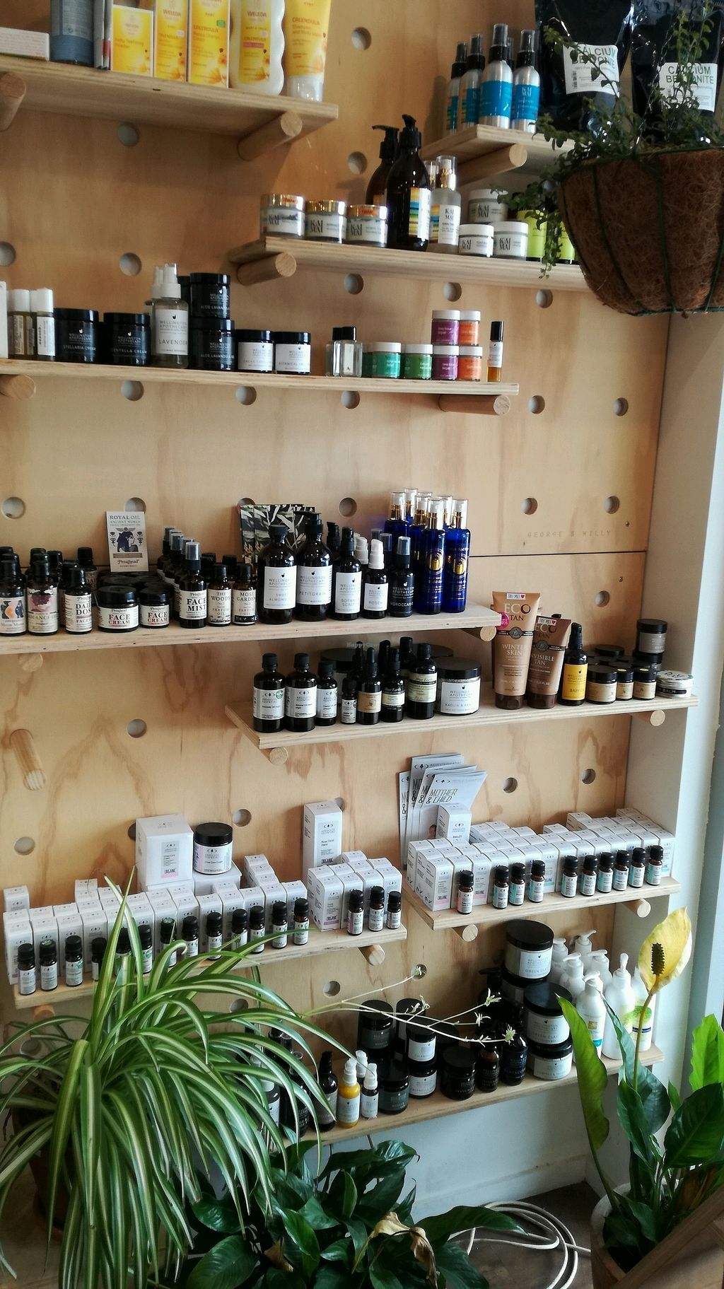 """Photo of Be Organics  by <a href=""""/members/profile/evajelen"""">evajelen</a> <br/>beauty section <br/> January 24, 2018  - <a href='/contact/abuse/image/109841/350254'>Report</a>"""