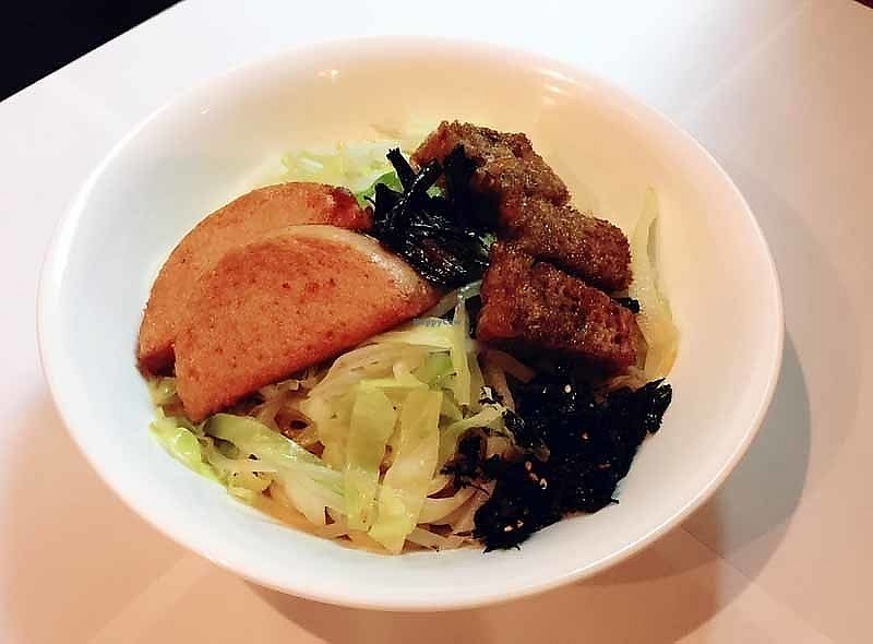 """Photo of Taiwan Healthy Food - maybe closed  by <a href=""""/members/profile/reiko.kk"""">reiko.kk</a> <br/>noodle <br/> March 26, 2018  - <a href='/contact/abuse/image/109850/376188'>Report</a>"""