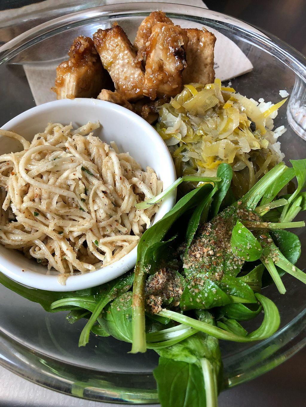 "Photo of Cafe Folk  by <a href=""/members/profile/zebsu"">zebsu</a> <br/>Yesterday's lunch menu!!! Absolutely delicious  <br/> February 1, 2018  - <a href='/contact/abuse/image/109931/353673'>Report</a>"