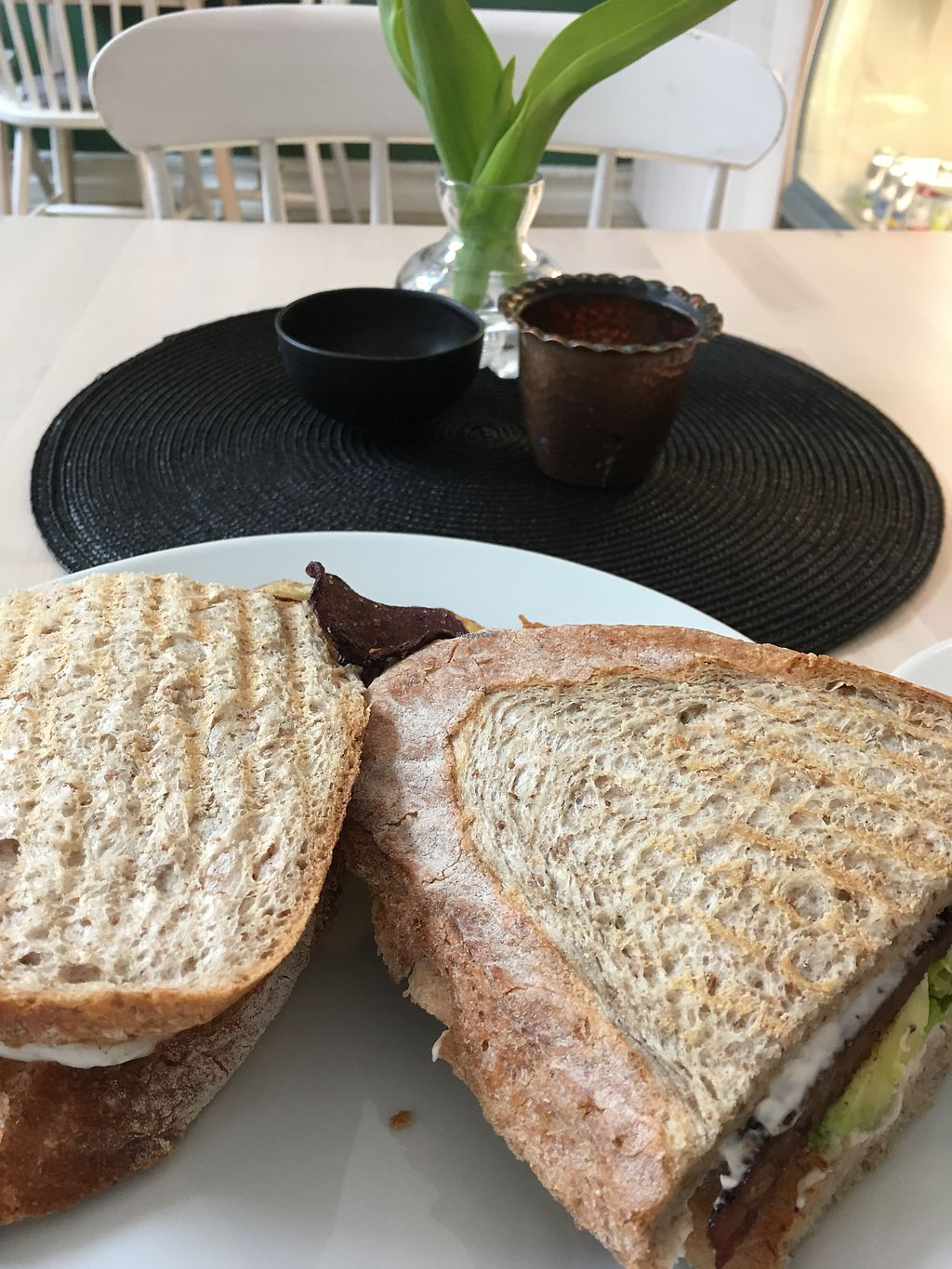 """Photo of Truefood Cafe  by <a href=""""/members/profile/Owen2393"""">Owen2393</a> <br/>BLT <br/> March 5, 2018  - <a href='/contact/abuse/image/109958/367036'>Report</a>"""