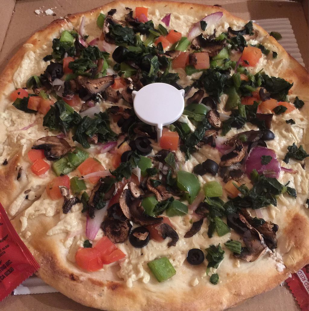 """Photo of Milana's New York Pizzeria   by <a href=""""/members/profile/ArianaZabrina"""">ArianaZabrina</a> <br/>Home away from home!!  <br/> January 22, 2018  - <a href='/contact/abuse/image/110007/349736'>Report</a>"""